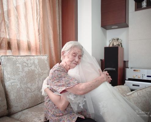 婚攝 台北福容