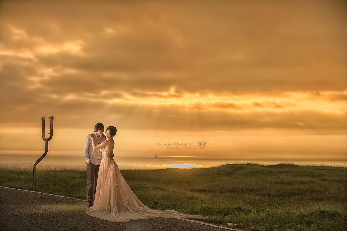 澎湖 自助婚紗