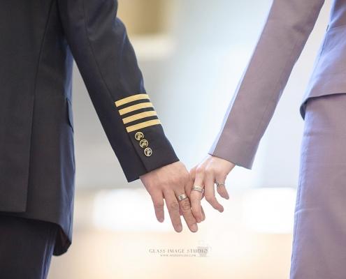 空姐 機長 愛情故事