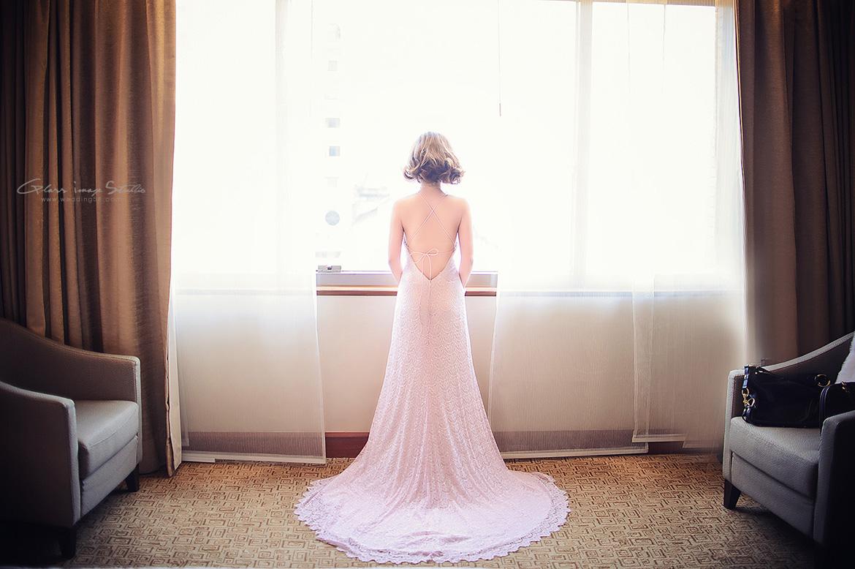 婚攝 婚禮記錄 國賓 君品