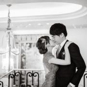 婚攝,西華飯店,第九大道,台北1981,Joyce,