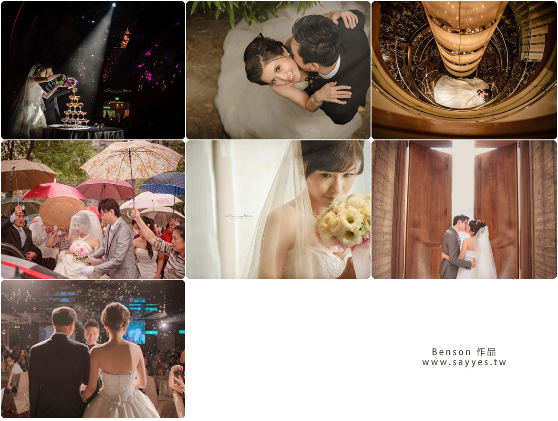 婚攝 Benson -page