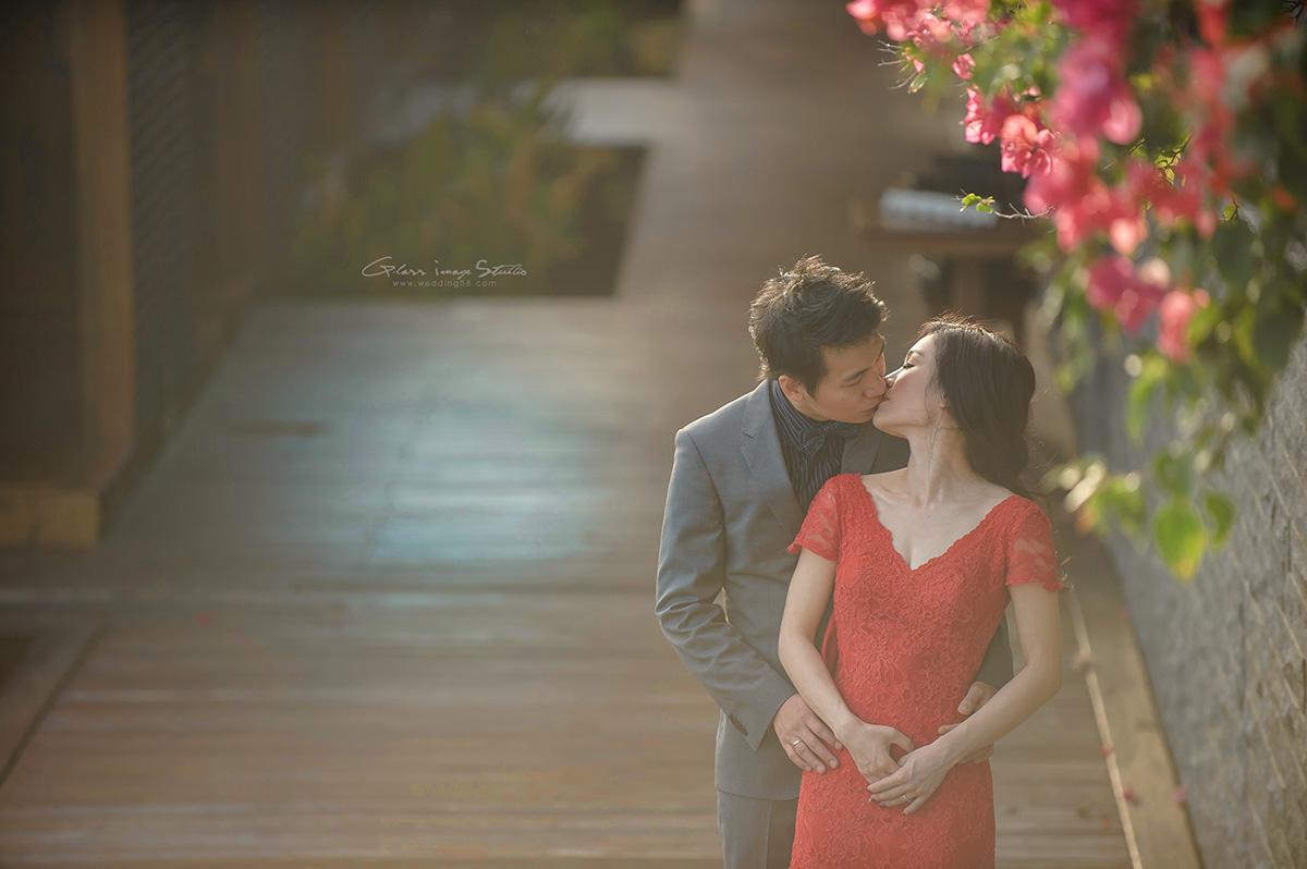 婚禮紀錄,WeddingDay,涵碧樓,戶外證婚,格林童話,維京人 ,Juila,
