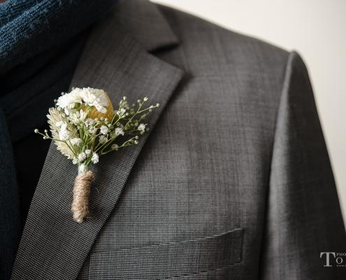 新郎,胸花,示範,伴郎,主婚人,