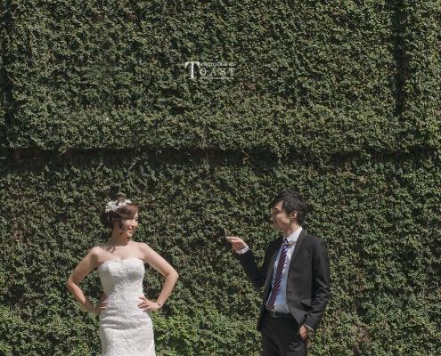 婚攝,維多麗亞酒店,Vita Kung,台北法國巴黎,冰淇,小牙