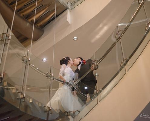 婚攝,台北香格里拉遠東國際大飯店,Alisha&Lace愛儷莎和蕾絲法式手工婚紗,Diosa 蕾絲。紗手工婚紗,Catherine 噯慧,Chad相信印象,Benson,羅西,冰淇