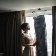 君悅酒店,婚攝,婚禮紀錄,文訂,Menda,Alisha & Lace 愛儷莎,蕾絲,法式手工婚紗,呆爸