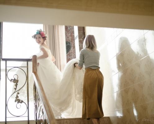 婚攝,婚禮記錄,高雄展覽館,Banin,W Wedding,+ K Vision,呆爸