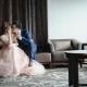 婚攝,婚禮記錄,世貿三三,Diosa,手工婚紗,新祕ivy,呆爸